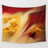 free shipping Wall Tapestries featuring True light  by Ordiraptus