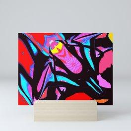 Seelife Mini Art Print