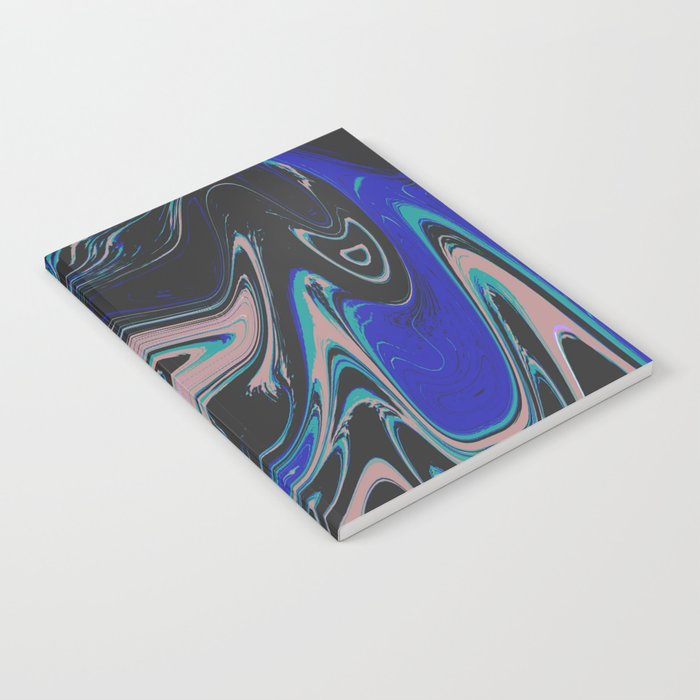 Lonely Boy Notebook