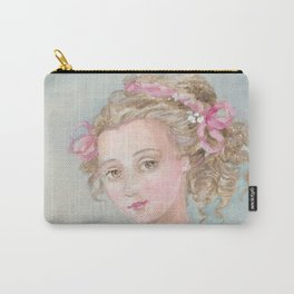 Evette Carry-All Pouch