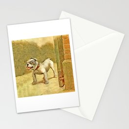 Dogs Large and Small, Ideal for Dog Lovers (37) Stationery Cards