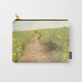 meadow of paperboats Carry-All Pouch