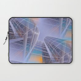 look into the sky -2- Laptop Sleeve