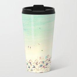 beach XVI Travel Mug