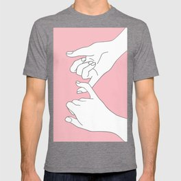 Pinky Promise 2 T-shirt