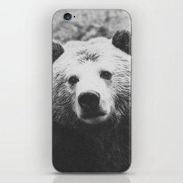 HELLO BEAR iPhone Skin