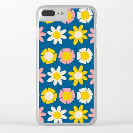 Peggy Sally Clear iPhone Case