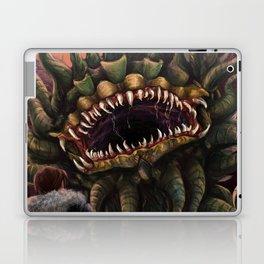 Bad Breath Laptop & iPad Skin