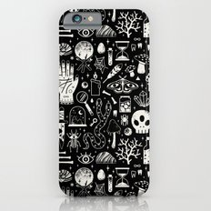 Curiosities: Bone Black Slim Case iPhone 6