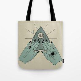 NAH Tote Bag