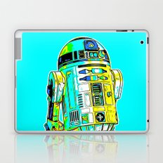 R2D2 Digital Drawing Laptop & iPad Skin