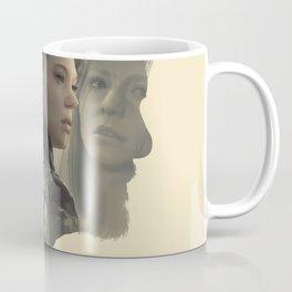 Death Stranding Fan Art Coffee Mug