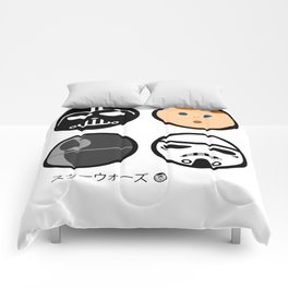Andy Awesome® Series 1 ID04 Comforters
