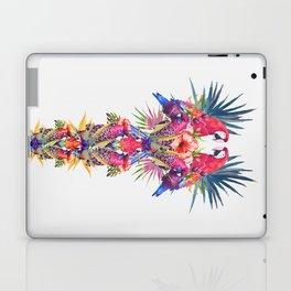 Parrot Kingdom Laptop & iPad Skin