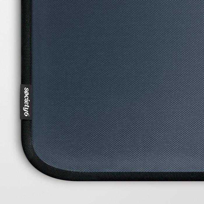 Fox Tea Laptop Sleeve