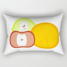 FrOot Rectangular Pillow