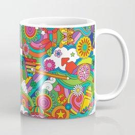 Sugar High Coffee Mug