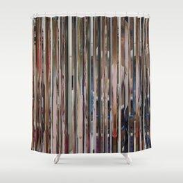 Froch Froch Shower Curtain