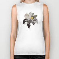 lee pace Biker Tanks featuring Snail's Pace by we grow wild