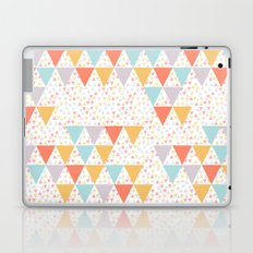 The difference between... Laptop & iPad Skin