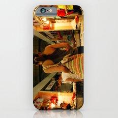 WTFish? iPhone 6s Slim Case
