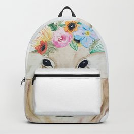 Daisy COW Backpack