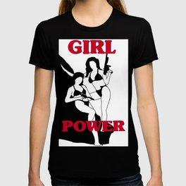 Powerful Women T-shirt