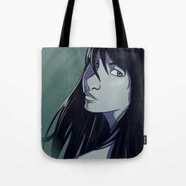Dark and Bliss Tote Bag