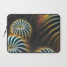 Botanical Gardens - Cactus #667 Laptop Sleeve