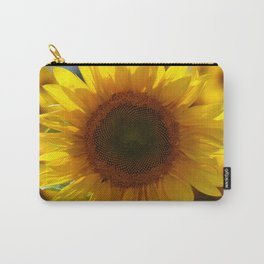 In the sun Carry-All Pouch