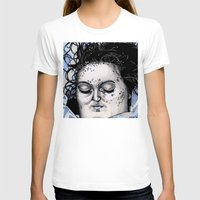 laura palmer T-shirts featuring Laura Palmer by Drawn by Nina