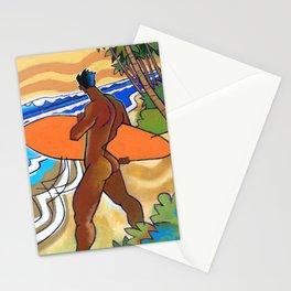 Secret Break Stationery Cards