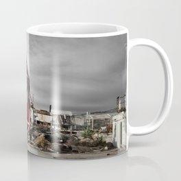 Environmental Coffee Mug