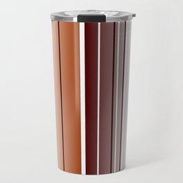 Coffee Color Travel Mug