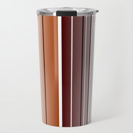 Coffee Color Travel Mug