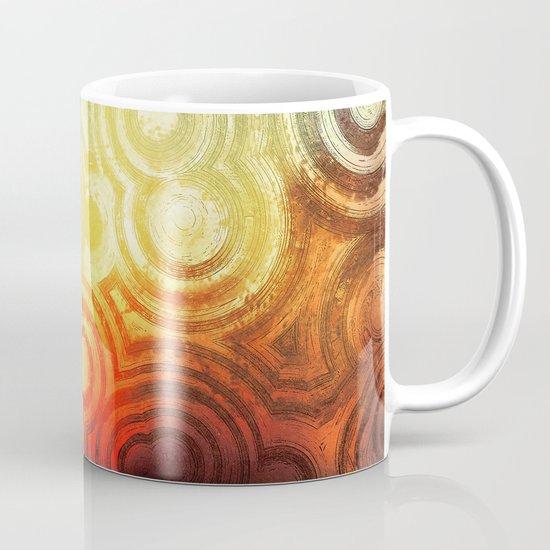 Cluster City Mug