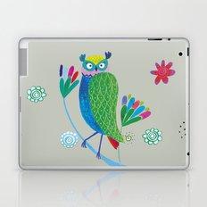 owl2 Laptop & iPad Skin
