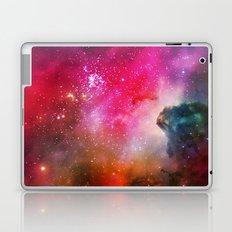 Pinky Universe Laptop & iPad Skin