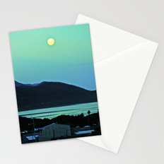 Enchanted Moon. Stationery Cards