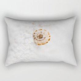 SMALL SNAIL Rectangular Pillow