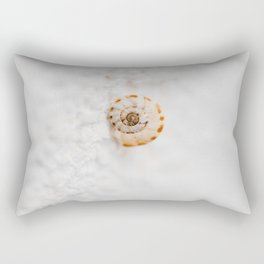 SMALL SNAIL Rectangular Pillow
