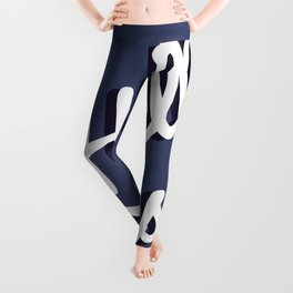 HELL YES , FOR MARRY ,COUPLE Leggings