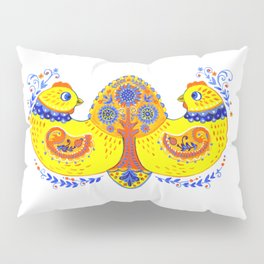 Trident Pillow Sham