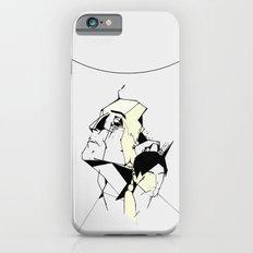 Interstellar Slim Case iPhone 6s