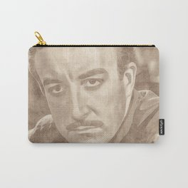 Peter Sellers, Actor Carry-All Pouch