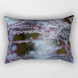 Concept frozen : Frozen nature Rectangular Pillow