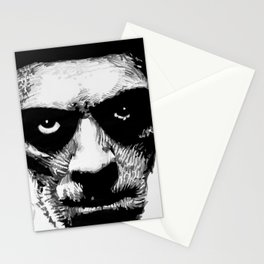 Karloff as The Mummy Stationery Cards