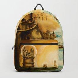 Between Backpack