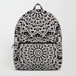 Tribal Mandala G385 Backpack