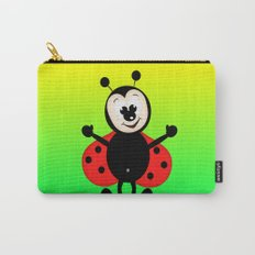 Ladybug Carry-All Pouch